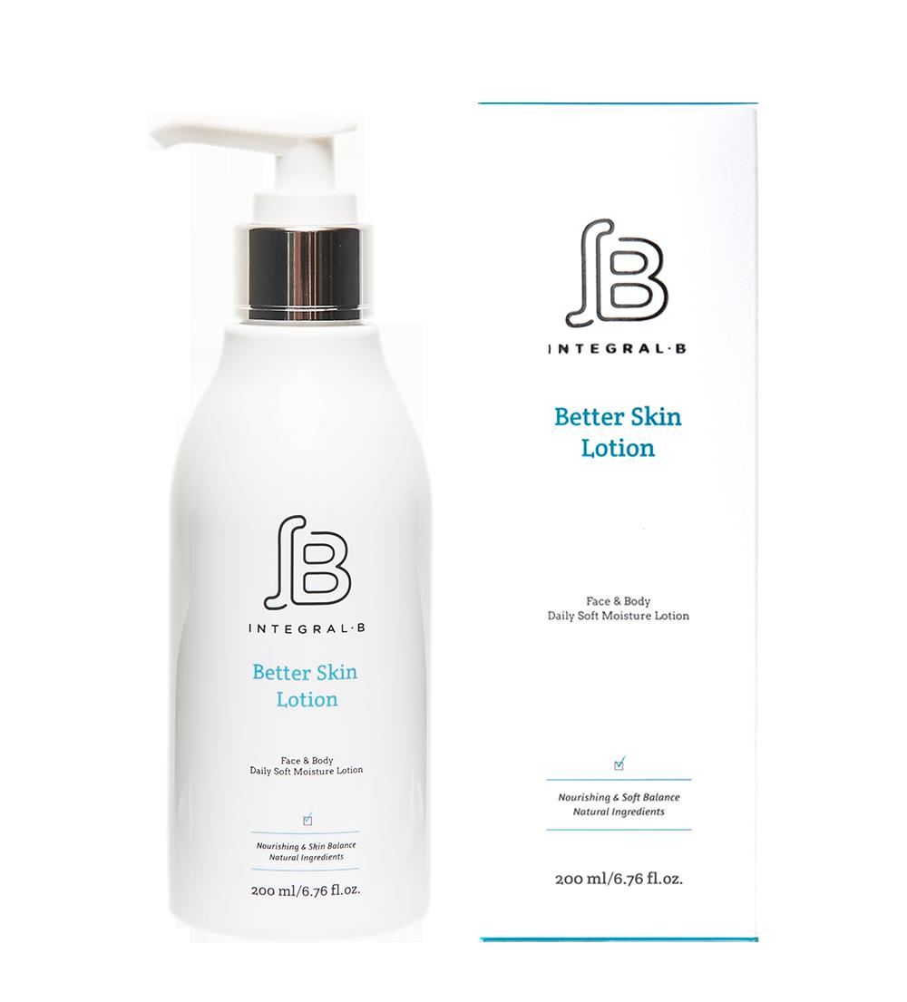 베럴 스킨 로션(Better Skin Lotion)