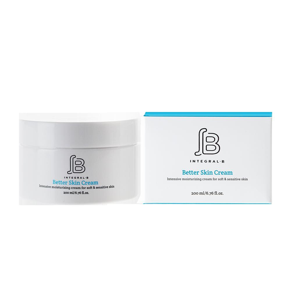 베럴스킨 크림(Better Skin Cream)